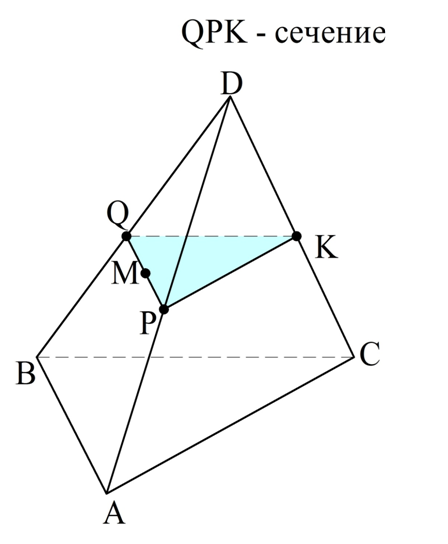 32 tetraedr i parallelepiped