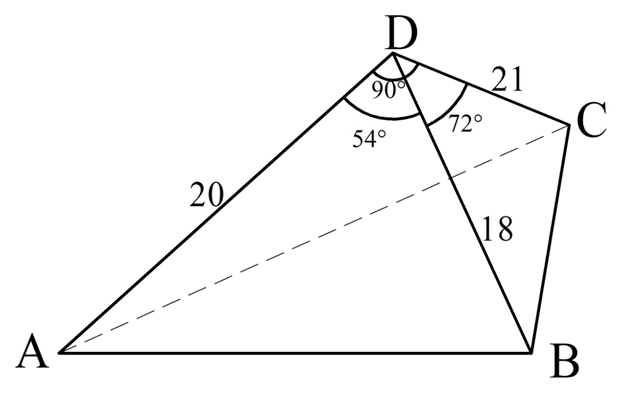 4 tetraedr i parallelepiped