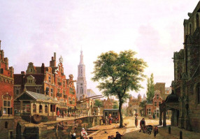 Урок 7: Революция в Нидерландах