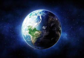 Урок 2: Наша планета