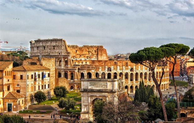 Урок 4: Древний Рим