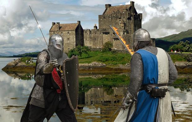 Урок 5: Страны Западной Европы Средневековья