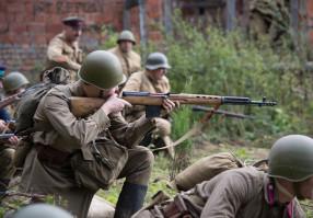 Урок 5: Вторая мировая война
