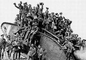 Урок 4: Мир после Первой мировой