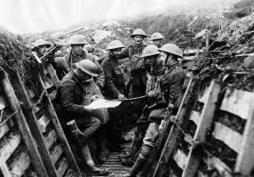 Урок 3: Первая мировая война