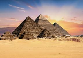 Урок 4: Древний Египет