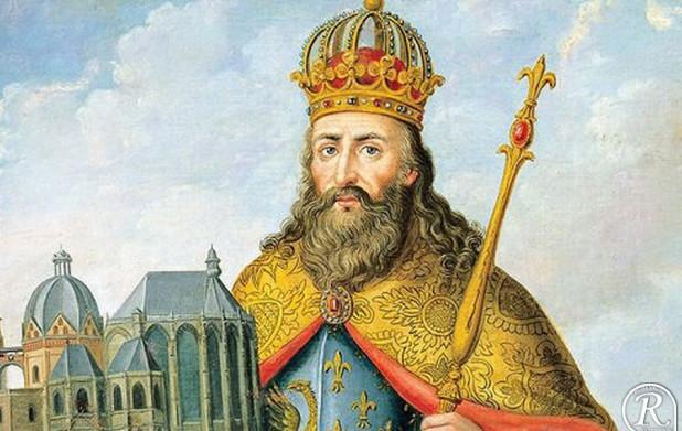 Урок 4: Империя Карла Великого
