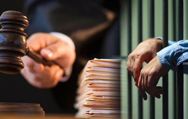 Урок 5: Уголовно-правовые отношения