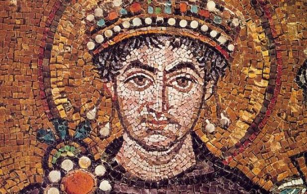 Урок 6: Византия при Юстиниане
