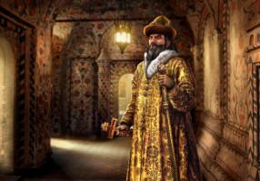 Урок 18: Иван IV Грозный