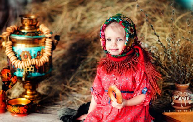 Урок 4: Малые фольклорные жанры
