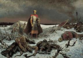 Урок 15: Культура Руси в XII-XIII веках