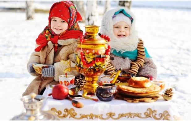 Урок 2: Календарно-обрядовый фольклор