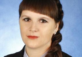 Варвара Валентиновна