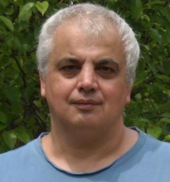 Владимир Вазгенович