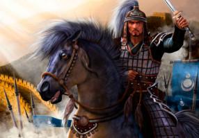 Урок 11: Нашествие монголо-татар