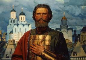 Урок 17: Московское княжество в XIV- XVI вв
