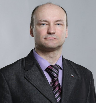 Александр Валерьевич