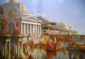 Урок 12: Римская империя