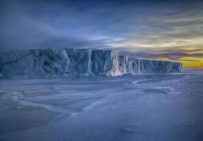 Урок 13: Антарктида