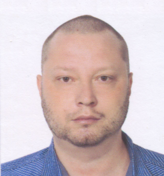 Антон Юрьевич