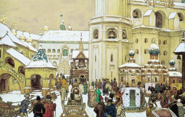Урок 16: Объединение Руси в XIV-XV вв