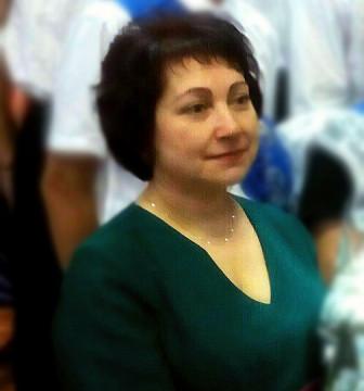 Юлия Юрьевна