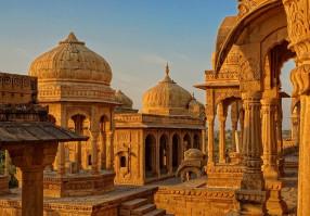 Урок 7: Древняя Индия