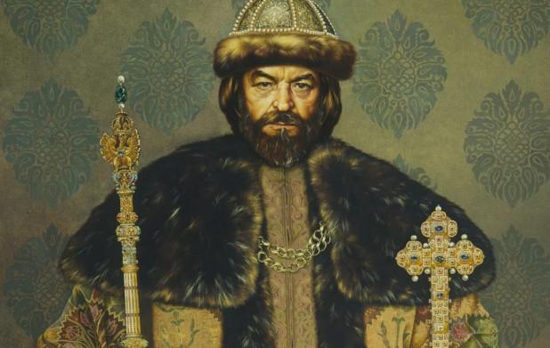 "Урок 4: Драма ""Борис Годунов"""