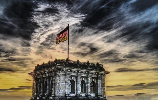 Урок 9: Образование ГДР и ФРГ