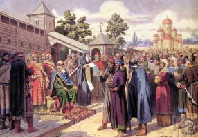 Урок 5: Правление Ярослава Мудрого