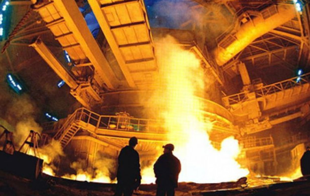Урок 5: Чёрная и цветная металлургия