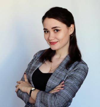 Алёна Леонидовна