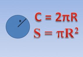 Урок 7: Длина окружности