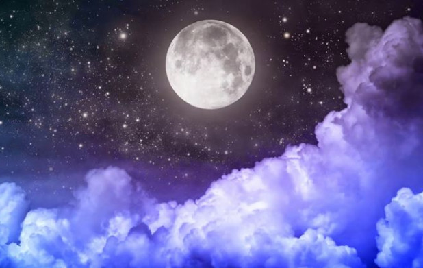 Урок 4: Движение Луны