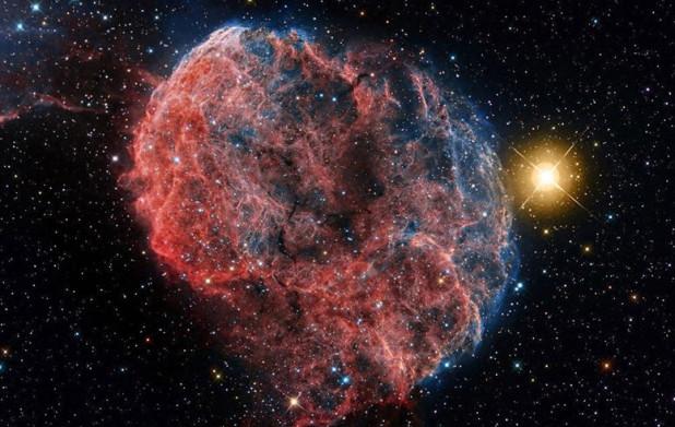 Урок 6: Эволюция звёзд