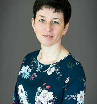 Татьяна Модестовна