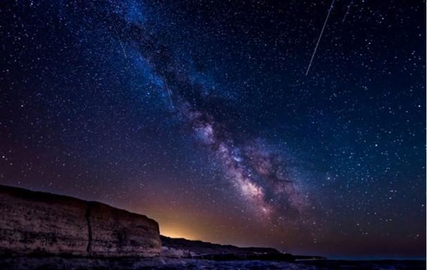 Урок 7: Галактика Млечный путь