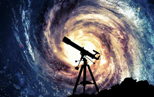 Урок 2: Астрономия