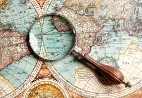 Урок 1: Введение в географию
