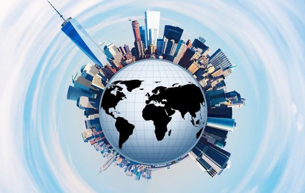 Урок 4: Глобализация