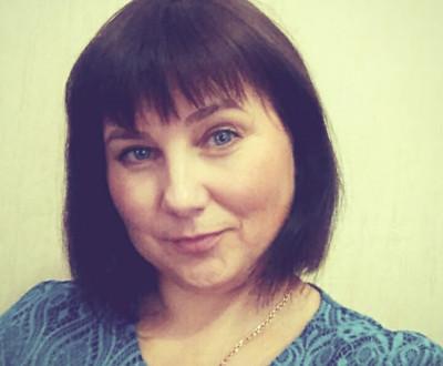 Марина Павловна