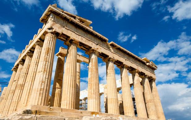 Урок 9: Греческие города-государства