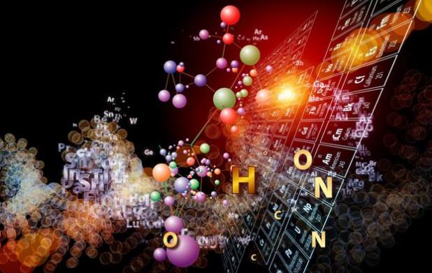 Урок 5: Химический состав клетки