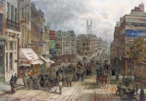 Урок 8: Эпоха Викторианства