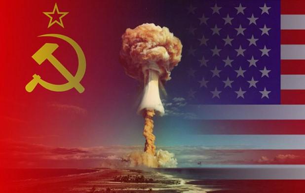 Урок 5: Холодная война. Часть 1