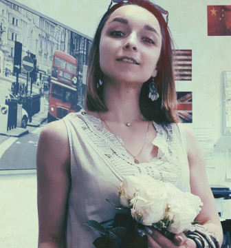 Ксения Павловна