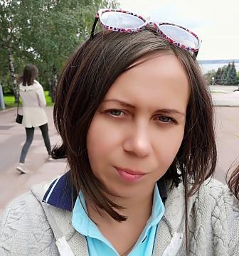 Лилия Григорьевна
