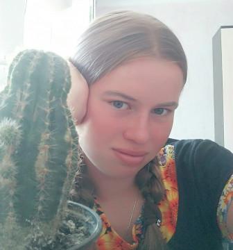 Nika Yurievna