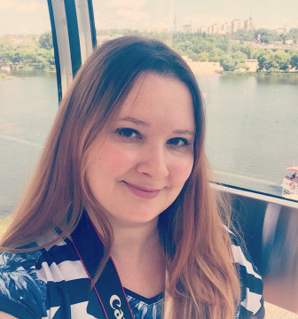 Лилия Михайловна